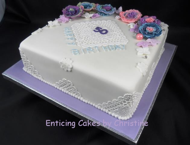 Wedding Cake Prices Lincolnshire